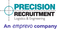 Precision Recruitment | Beta Site Logo