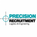 Precision Recruitment Logo